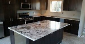 Premium Quality Quartz and Granite. $23 sqft kitchen &bathroom