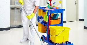 BEST QUALITY CLEANING BY JAPANESE CLEANERS