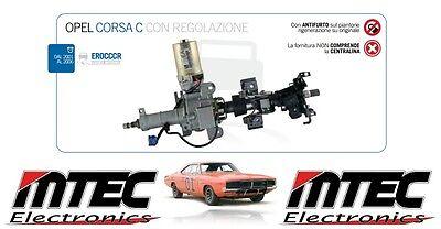 Dirección Asistida Guía Electrica Opel Corsa C Columna 2001></noscript>2006