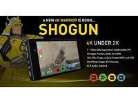 For Sale Atomos Shogun 4K