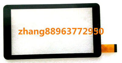 For 1pcs Argom Tech T9020 Tablet 7 -inch black Touch Screen Glass Digitizer#Z62