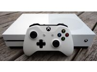 Xbox one s 1TB brand new