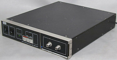 Hughes 8010h8010h09f000 Twttwta Traveling Wave Tube Amplifier 10w Ghz 1-2 Ghz