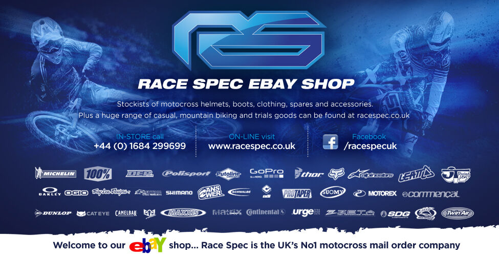 RACE SPEC LTD