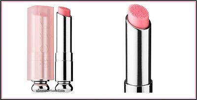 Dior Dior Addict Lip Sugar Scrub Exfoliate ALL NEW Full Size 100% Authentic BNIB