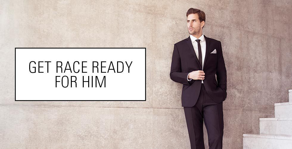 Click here to visit Men's Spring Racing