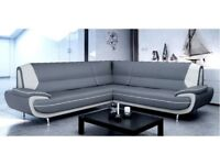 Brand New Top Quality Comfortable Palermo Carol 3+2 Seater Or Corner Sofa Set in 5 different Colors