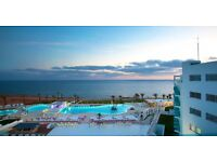 All inclusive 5* holiday to Cyprus for 2