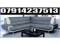 PALERMO RANGE CORNER OR 3 + 2 SOFA SETS ARM CHAIRS AND FOOT STOOLS 489