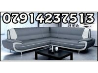 PALERMO SOFA RANGE CORNER SOFA 3+ 2 SETS ARM CHAIRS AND FOOT STOOLS 67502