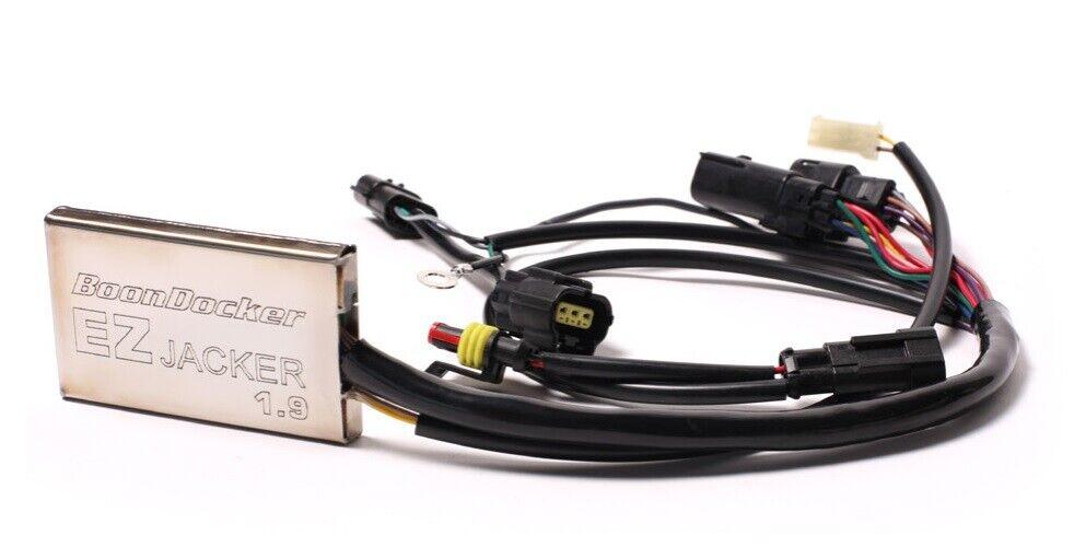 Boondocker Performance EZ-Jacker 1.9 Power Adder Box Arctic Cat 1100 Turbo 09-12