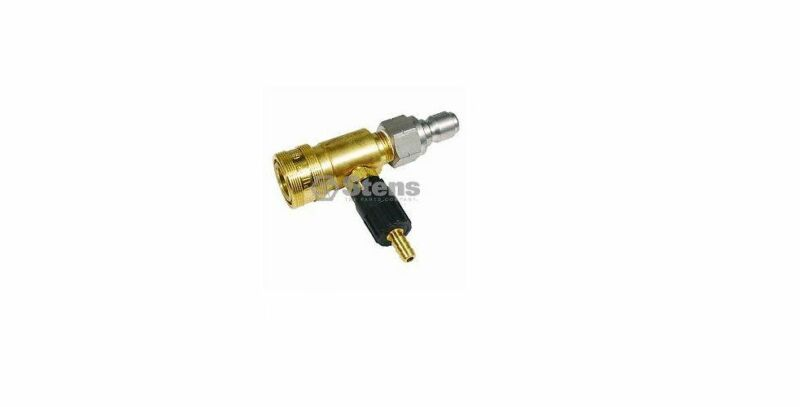 Adjustable Chemical Injector General Pump 100633    (758-159)