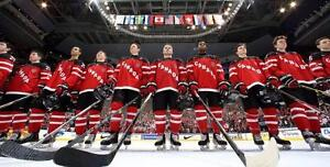 Billets IIHF World Junior Championship - IIHF World Junior Championship Tickets - World Junior Hockey - ALL GAMES
