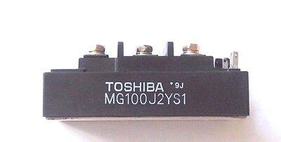 New Igbt Module Toshiba Mg100j2ys1