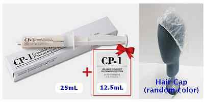 [CP-1]Ceramide Treatment Protein Repair System 37.5mL(1.27oz)+Hair Cap,Hair Care