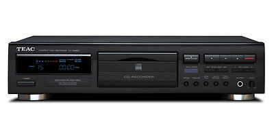NEW! TEAC CD-RW890 Digital CD-R/RW Audio Recorder & CD Player w/Remote & Shuffle on Rummage