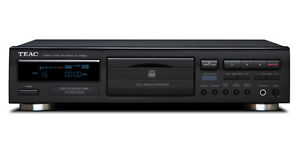 NEW-TEAC-CD-RW890-Digital-CD-R-RW-Audio-Recorder-CD-Player-w-Remote-Shuffle