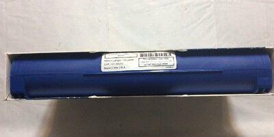 Gerbercolor Thermal Foil Used Gray For Gerber Edge Part No. Ap93-100c