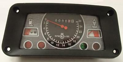 E5nn10849ba Ford Gauge Cluster 2310 2600 3600 3910 4110 4600 5110 6600 7610