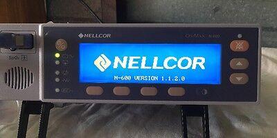 Nellcor N-600 Spo2 Monitor Pulse Oximeter
