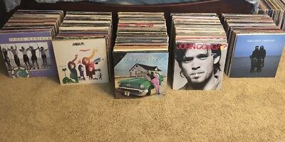 Lot Of 4 1960 1980 S Classic Rock R B Country Vinyl Lp Pick Any 4 From The List