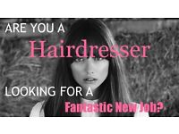 Full time/Part time Hairdresser