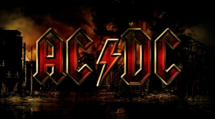ACDC TICKETS SYDNEY Nov 4th - x 4 - A1 Reserve - ($140.00/ticket) Springwood Blue Mountains Preview
