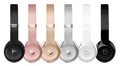 Beats Solo 3 Wireless On Ear Headphones - Beats by Dr Dre Solo3