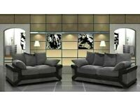 High Quality====Dino Sofa 3 Seater + 2 Seater OR Corner Sofa Available