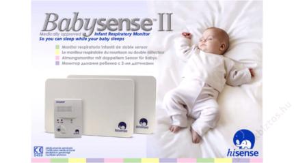 Baby Breathing/Respiratory Monitor