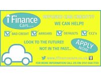 RENAULT MEGANE Can't get finance? Unemployed? Bad credit, We can help!