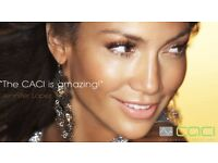 CACI CHESHIRE Offering superb CACI Non Surgical Facial and Body Treatments by Qualified Therapist