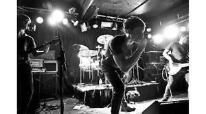 Singer - Male Erskineville Inner Sydney Preview