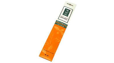 Herb & Earth - Bergamot Incense Sticks - 20 Sticks ()