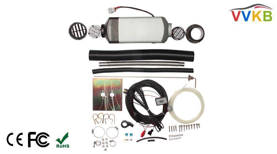 VVKB Auto Heater