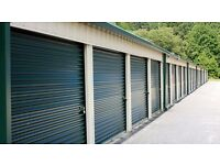 Garage Wanted - Looking for any garages in Crystal Palace