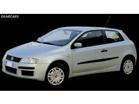 Fiat Stillo Active Sport 16 V (3dr) hatchback