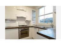 TWO BEDROOM CONVERSION ON VICTORIA RISE, SW4