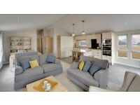 brand new lodge for sale - ribble valley, lancashire