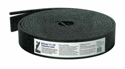"""Reflectix Expansion Joint 4 """" X 50"""