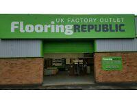 Amazing Flooring Deals on Carpet and Wood Floors