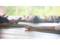 Pregnancy, Restorative and Vinyasa Flow Yoga private classes at your own home