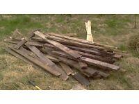 FREE Wood,