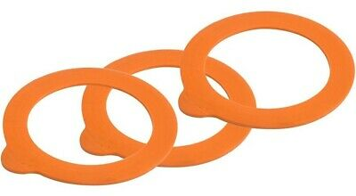 Kilner 0025489 Replacement Rubber Seals, Large