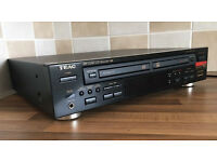 Teac RW-D280 Twin Tray CD Player Recorder