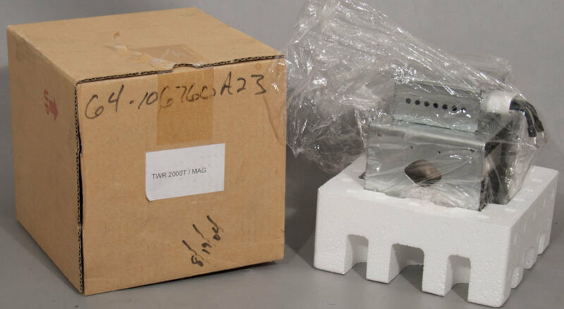 New Asm 64-106760a23 Magnetron, Mrg, 2.450 Ghz 2030 W 2kw Muegge Mb2568a-120cc