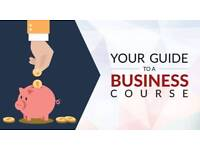Funded Business Course Great Opportunity