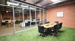 Renovated Warehouse Style Office Space Marrickville Marrickville Area Preview