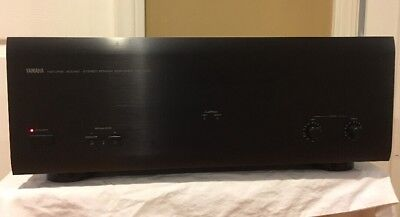 Yamaha MX-630 Natural Sound Stereo Power Amplifier  for sale  Shipping to Nigeria