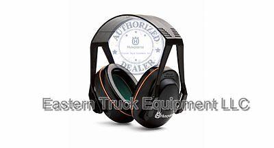 Husqvarna Homeowner Headband Hearing Protector Lightweight Headphones
